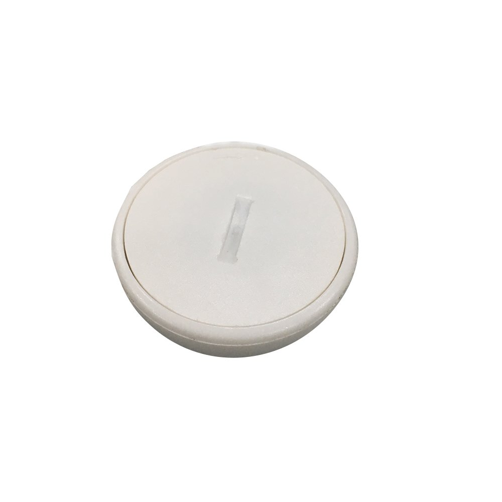 Bluetooth BLE 4.0/4.1 Programmable Beacon/iBeacon Compatible with Eddystone TI CC2540/2541 Chip Replaceable Battery by JINOU/OEM (Image #2)