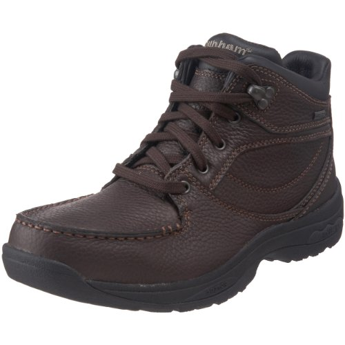 Dunham by New Balance Men's Incline Gore Tex Boot