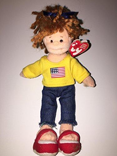 Ty Teenie Beanie Boppers - American Millie