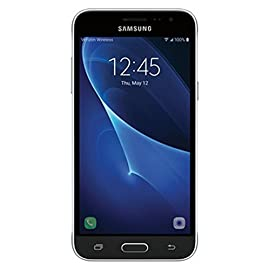 Samsung J3 - Verizon Prepaid 7 5.0-inch HD Super AMOLED display for a bright, full picture 8 GB internal memory, expandable by 128 GB Easy Mode provides fewer, larger icons; easy app access