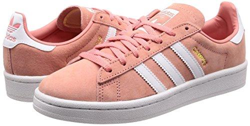 W Campus Chaussures B41939 Adidas tacros crywht ftwwht Multicolore De Gymnastique Femme v5qww