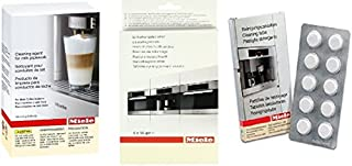 Miele Coffee Machine Cleaning Bundle Descaling Tablets 6
