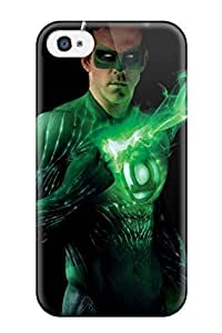 Anna Paul Carter Snap On Hard Case Cover Green Lantern Protector For iphone 5 5s