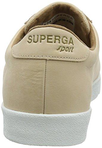 Tan Light 2843 Nubucku 931 Superga Unisex Sneaker Erwachsene ZqHHwY