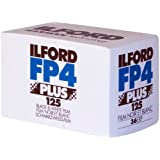Ilford FP4 Plus 125-36 - ISO 125 photo film (black and white)