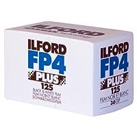 Ilford 1649651 FP4 125-36 Schwarz-/Weiß Negativ-Filme