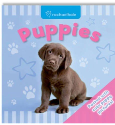 Puppies (Rachael Hale Poster Book)