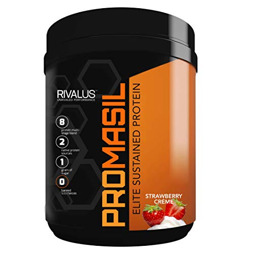 Rivalus Promasil Strawberry, 1 Pound