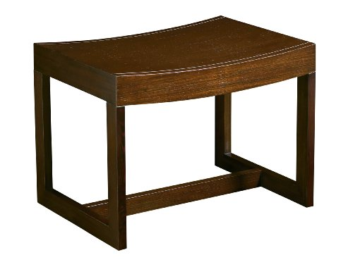Kohler K-18596-F29 Escale Bench, Engineered (Backless Entryway Benches)