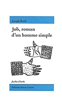 Job, roman d'un homme simple, Roth, Joseph