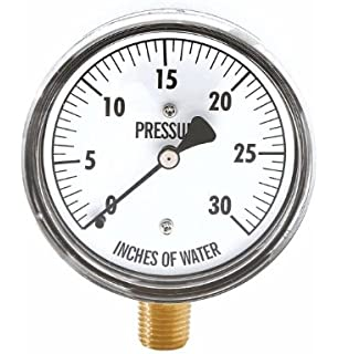 Cole-Parmer Micro-Flo Rate and Total Meter 30-300 mL//min 1//4 NPT F