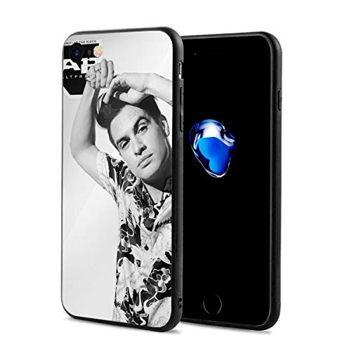 Panic at The Disco iPhone 7 Case, iPhone