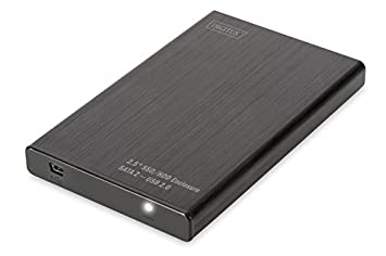 Digitus DA-71104 Caja para Disco Duro Externo 2.5