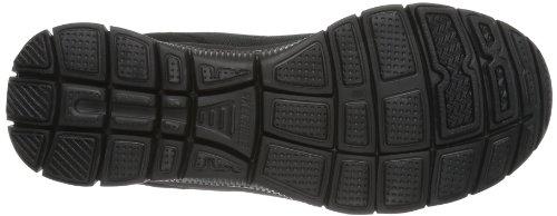 Style Chaussons Your Sneaker nbsp;Love Flex Skechers Noir Femme Appeal qITnZw