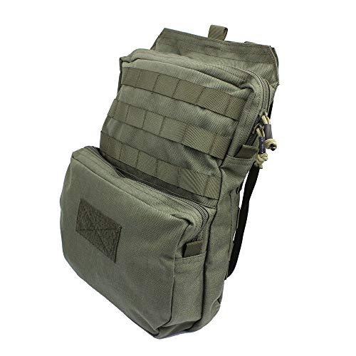 4 Molle System Plate Carrier - 6