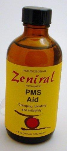 Zeniral PMS Aid by Mediral International Inc. by Mediral International Inc.