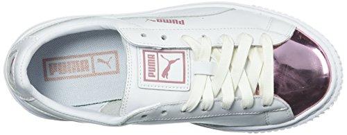 De Puma Basket M platform Chaussures rYqwZ5qT7