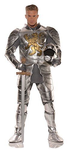 Men's Knight in Shining Armor Costume]()