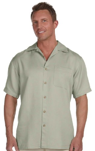 Buy mens rayon polyester dress shirts - 6