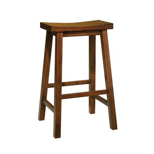 (Powell's Furniture 455-431 Bar Stool, 29