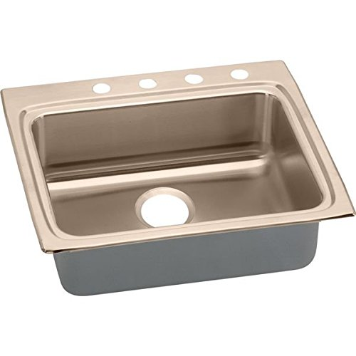 Elkay LRAD2522551-CU Sink Copper