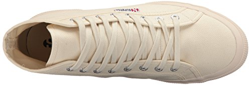 Superga Dames 2795 Cotu Fashion Sneaker Ivoor