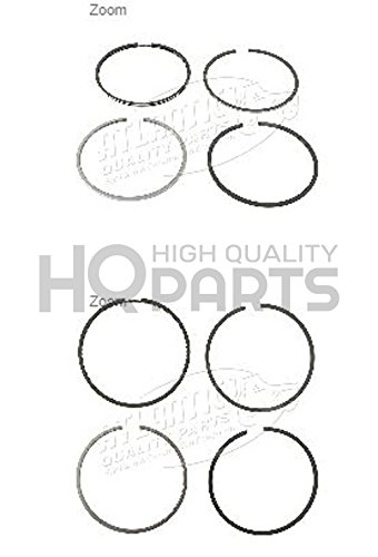 Amazon Com 1109 1145 Fordnew Holland Piston Ring Kit 020 Automotive