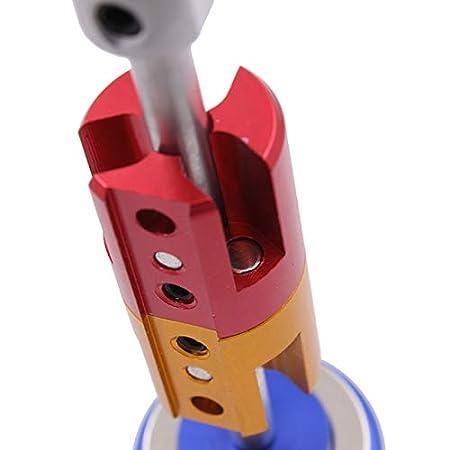 Best Tool Set Aluminum Bicycle Invisible Repair Tool Set ...