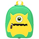 Zhao Xiemao Safety Harness Backpack Baby Walking Safety Harness Backpack Kid Toddler Strap Bag Children Safety Harness Assistant with Leash Backpack with Safety Harness Straps