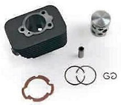 Kt00066 Cylinder And Piston For Piaggio Ciao Sp 12 Shade D 43 Dr Sport Freizeit