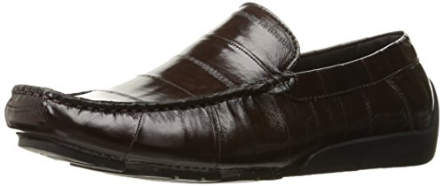 Slip New Day Loafer On York Cole Brown Kenneth Men's Fun Sunday gp60ZWqw5