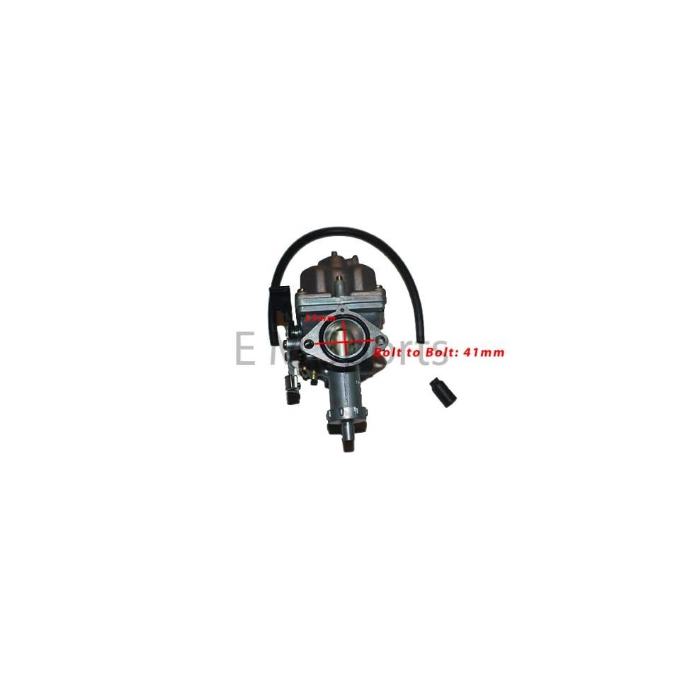 Honda Dirt Pit Bike XR100 XR 100 CRF100 CRF 100 Engine Motor Carburetor Carb Parts 100cc