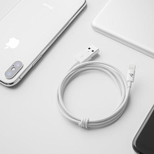 Cable Lightning a USB Cargador iPhone