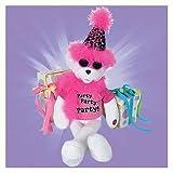 Chantilly Lane Musical 19'' Party Bear