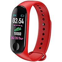 Sport Smart Band Watch   Reloj inteligente deportivo   Waterproof IP67   Seguimiento de actividad diaria   Quema de…