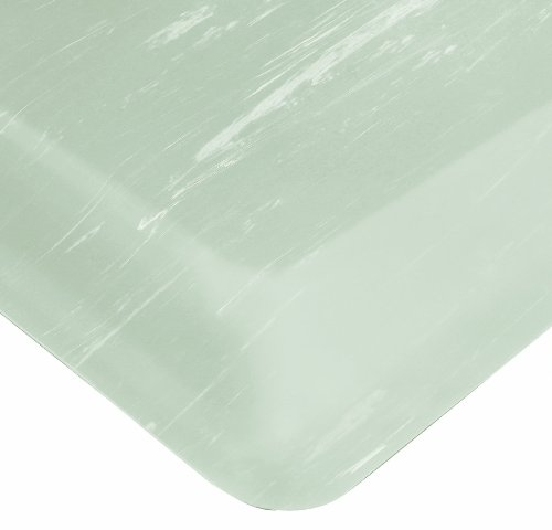 Wearwell PVC 496 Smart Tile-Top Medium Duty Anti-Fatigue ...