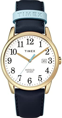Timex Womens Reader Leather TW2R62600 product image