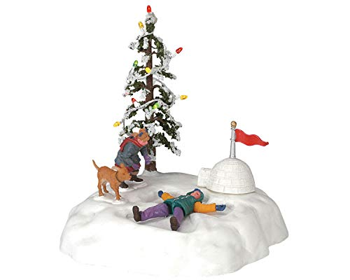 Lemax Christmas - Angel's Wings Battery Operated (4.5V) (44187) Lemax Inc