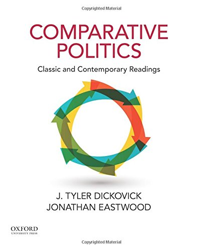 Comparative Politics: Classic and Contemporary Readings