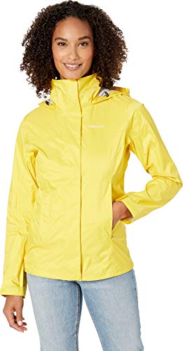 (Marmot Women's PreCip¿ Eco Jacket Sunny Small)