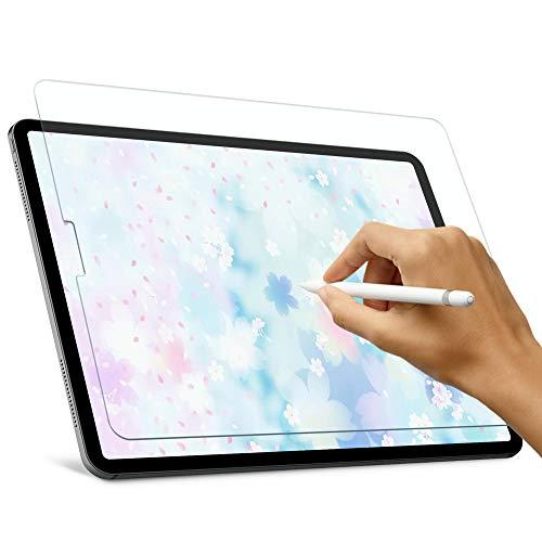 3-Pack High Sensitivity HD-Clear Apple iPad Pro 11-inch Film Screen Protector