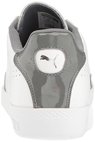 Fashion Women's Wn's Puma quiet White Match Shade Sneaker Basic RIZ6w6Tdnq