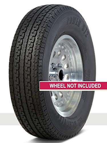 Hercules Tires ST235/80R16 Power Trailer Tire