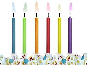 Geburtstag Kindergeburtstag Geburtstagskerze 9