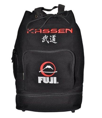 Fuji Bag - Fuji Kassen Backpack, Black, Small