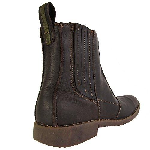El Naturalista Mens N623 Yugen Ankle Boot Shoes Brown yc1ZGzC3Z