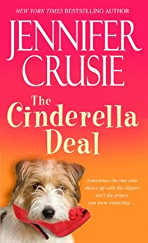 The Cinderella Deal by [Crusie, Jennifer]