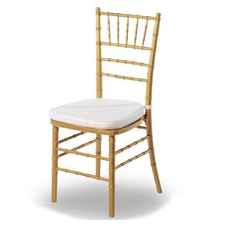 TuCojín Cojin para silla Tiffany o Chavari (Polipiel ...