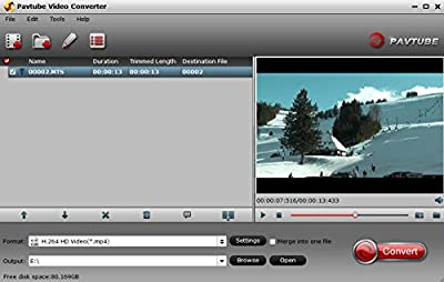 Pavtube Video Converter [Download]