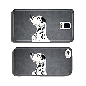 Dalmatian dog cell phone cover case Samsung S6